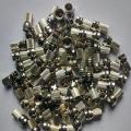 75-5螺旋自紧防水F头一包100个带防水垫