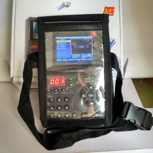 康普特KPT-968Z/G中九中六高清户户通调寻星仪调星仪多功能卫星