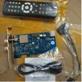 DVBSky S950DVB-S2高清M88DS3103解调芯片电脑电视数据秒开接收卡